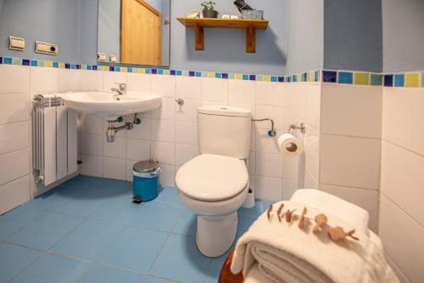 Casa Rural Korteta - 6