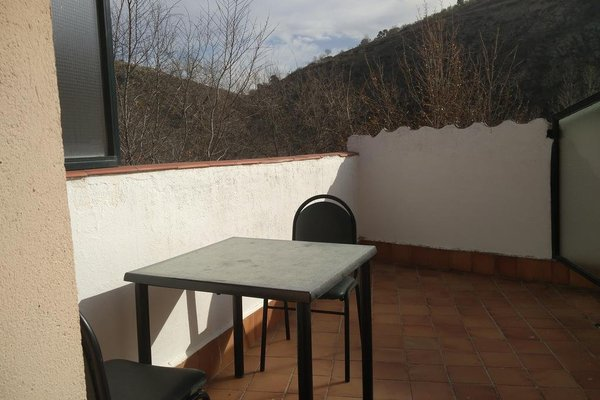 Hotel el Diamantista - фото 12