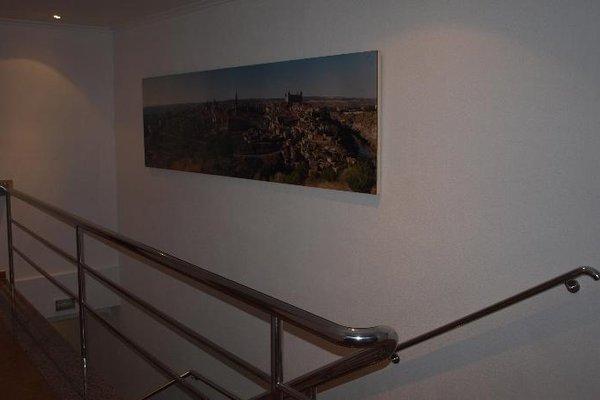 Hotel el Diamantista - фото 14