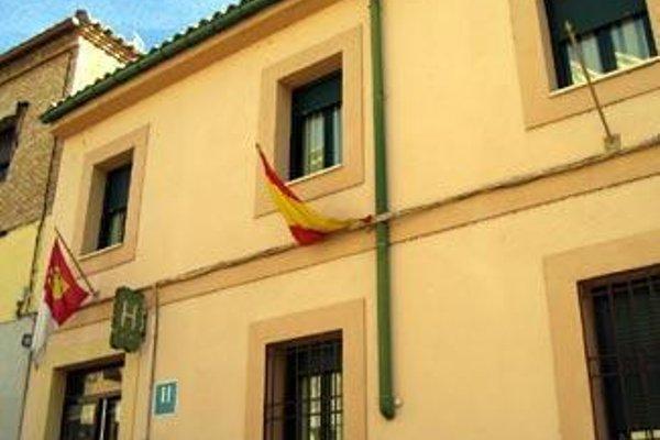 Hotel el Diamantista - фото 23
