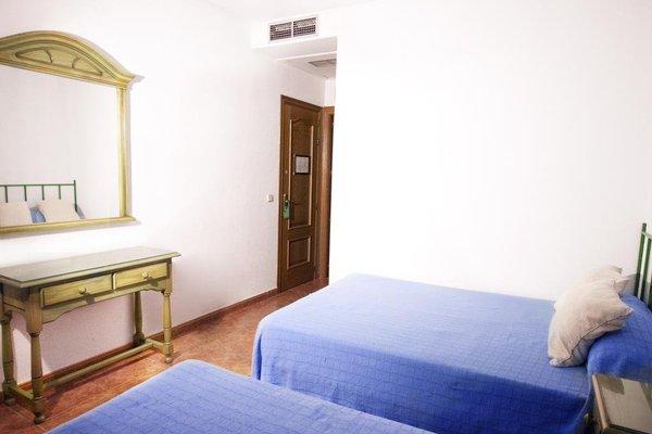 Hotel el Diamantista - фото 4