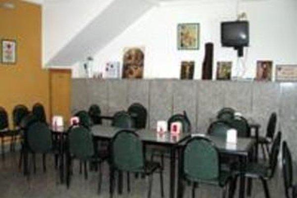 Hotel el Diamantista - фото 9