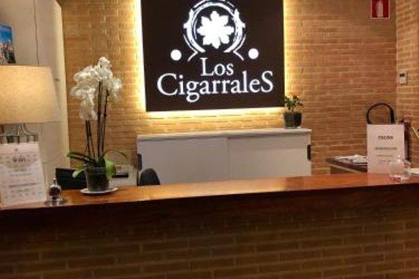 Hotel Los Cigarrales - 15