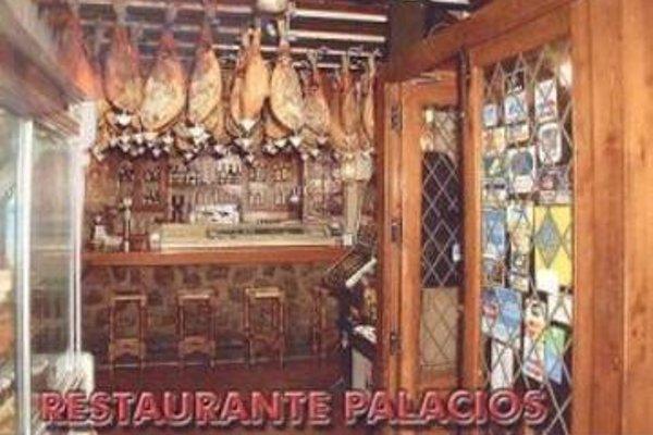 Hostal Palacios - фото 14