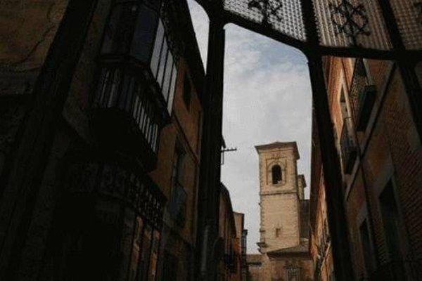 Hostal Palacios - фото 23