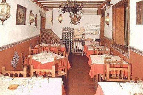Hostal Palacios - фото 7