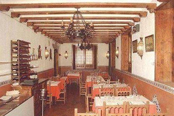 Hostal Palacios - фото 9