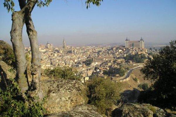 Hostal Toledo - фото 20