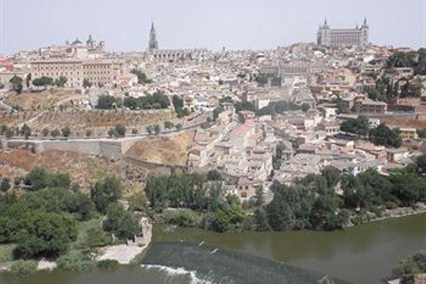 Hostal Toledo - фото 23