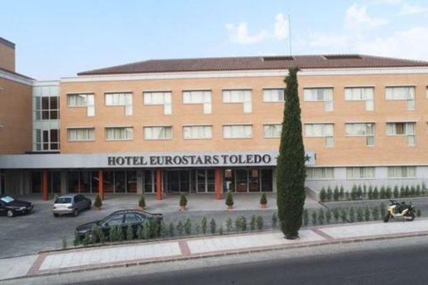 Eurostars Toledo - фото 23