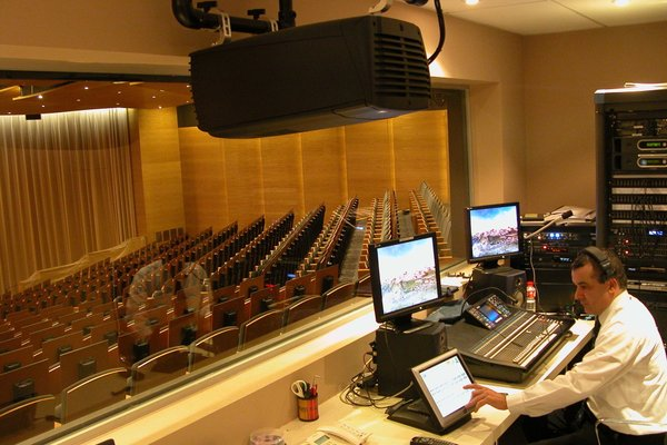 Beatriz Toledo Auditorium & Spa - фото 14
