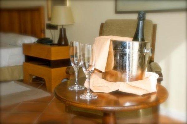 Hotel Cigarral el Bosque - фото 10