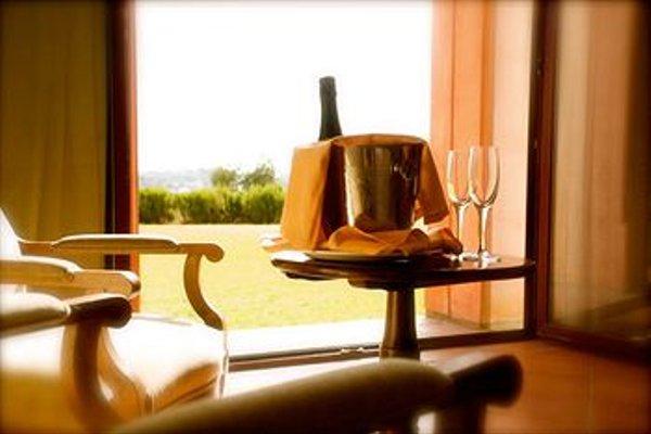 Hotel Cigarral el Bosque - фото 13