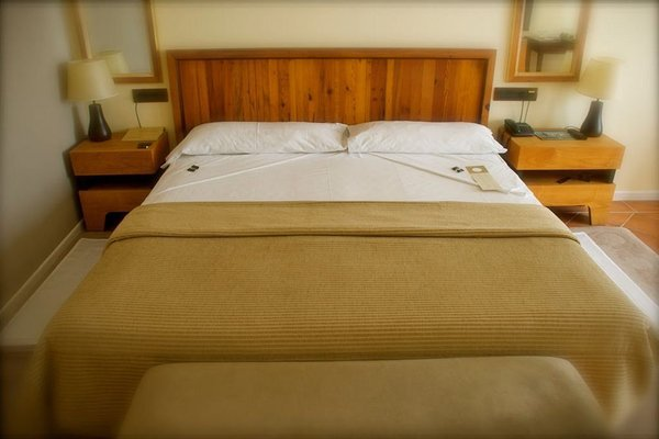 Hotel Cigarral el Bosque - фото 4