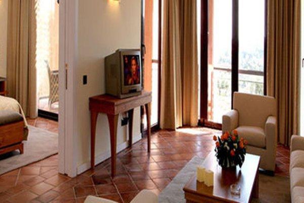 Hotel Cigarral el Bosque - фото 6