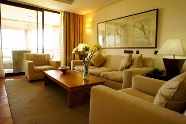 Hotel Cigarral el Bosque - фото 7