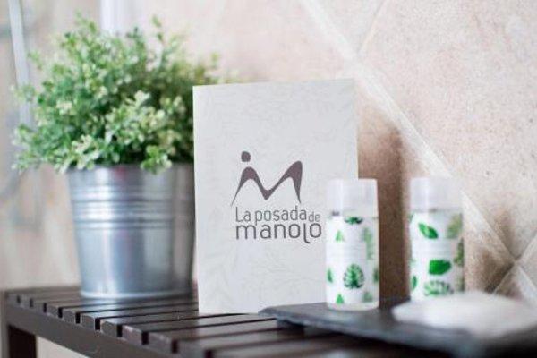 La Posada de Manolo - фото 15