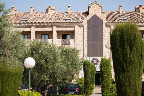 Hotel Cigarral del Alba - фото 17