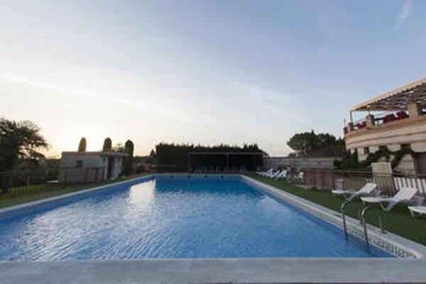 Hotel Cigarral del Alba - фото 18