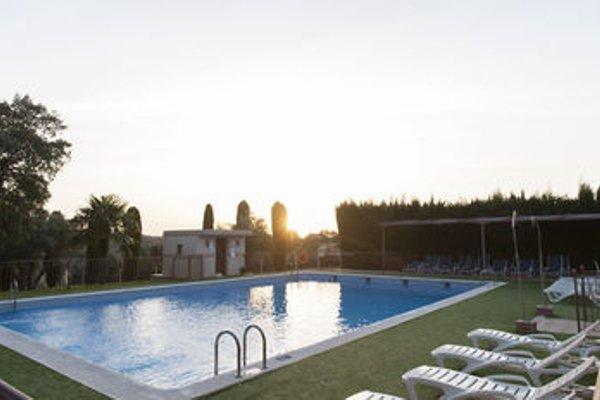 Hotel Cigarral del Alba - фото 19