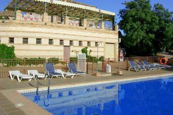 Hotel Cigarral del Alba - фото 21