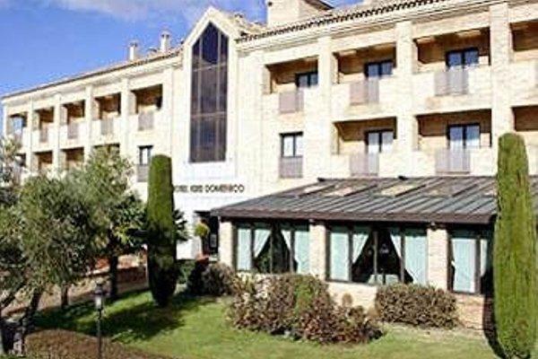 Hotel Cigarral del Alba - фото 22