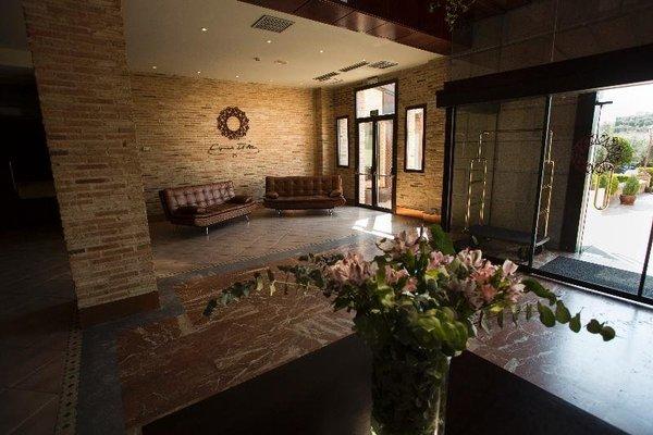 Hotel Cigarral del Alba - фото 9