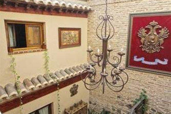 Hospederia Casa de Cisneros - фото 14