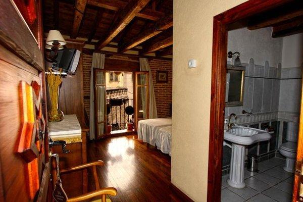 Hospederia Casa de Cisneros - фото 17