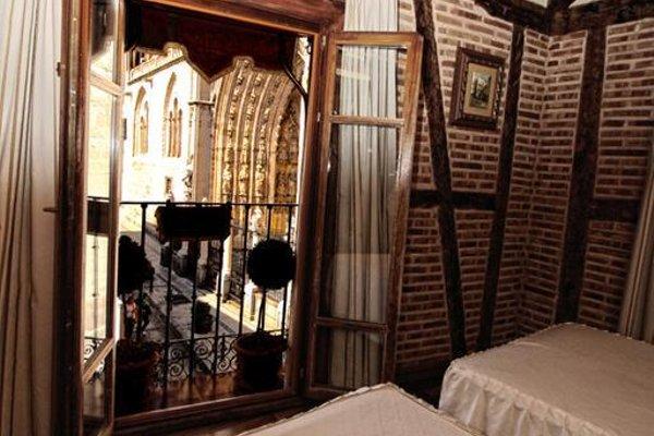 Hospederia Casa de Cisneros - фото 18
