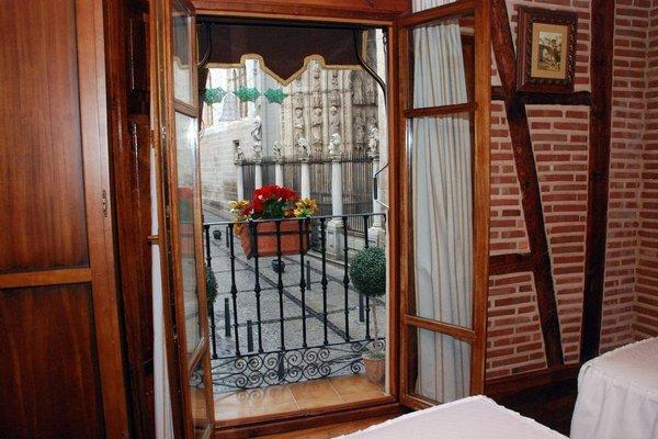 Hospederia Casa de Cisneros - фото 7
