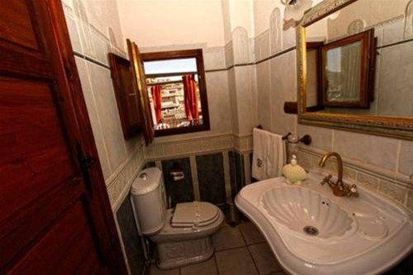 Hospederia Casa de Cisneros - фото 9