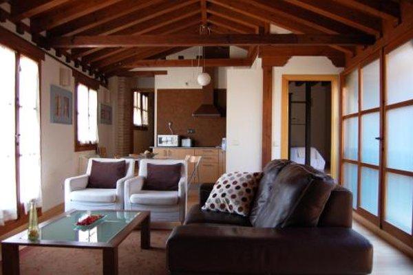 Apartamentos Turisticos Casa de los Mozarabes - фото 50