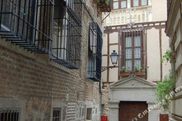 Apartamentos Turisticos Casa de los Mozarabes - фото 10