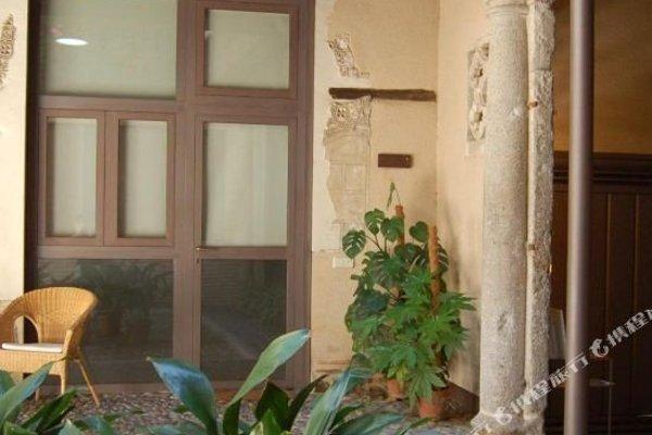 Apartamentos Turisticos Casa de los Mozarabes - фото 11