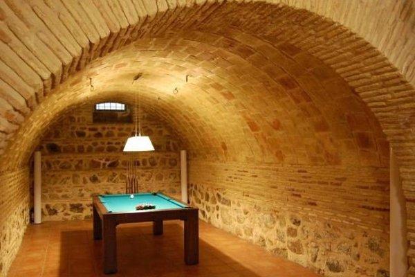 Apartamentos Turisticos Casa de los Mozarabes - фото 12