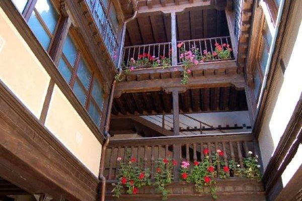 Apartamentos Turisticos Casa de los Mozarabes - фото 13