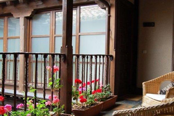 Apartamentos Turisticos Casa de los Mozarabes - фото 14
