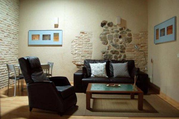 Apartamentos Turisticos Casa de los Mozarabes - фото 15