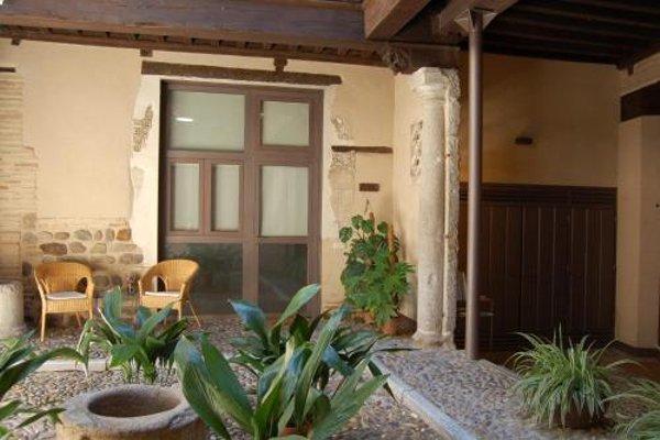 Apartamentos Turisticos Casa de los Mozarabes - фото 16