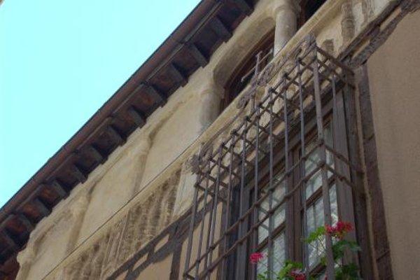 Apartamentos Turisticos Casa de los Mozarabes - фото 19