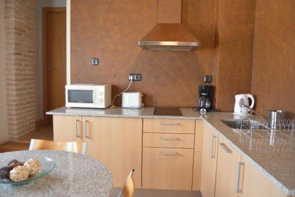 Apartamentos Turisticos Casa de los Mozarabes - фото 20