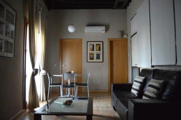 Apartamentos Turisticos Casa de los Mozarabes - фото 21