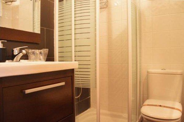 Apartamentos Turisticos Casa de los Mozarabes - фото 22