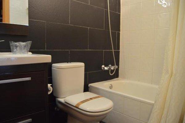 Apartamentos Turisticos Casa de los Mozarabes - фото 23