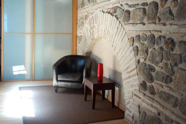 Apartamentos Turisticos Casa de los Mozarabes - фото 3