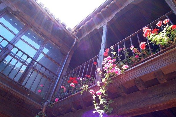 Apartamentos Turisticos Casa de los Mozarabes - фото 5