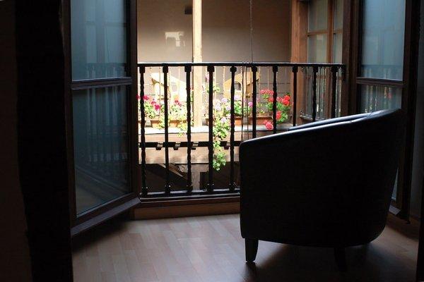 Apartamentos Turisticos Casa de los Mozarabes - фото 7
