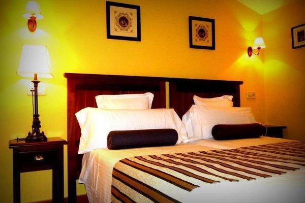 Apartamentos Turisticos de los Reyes - фото 50