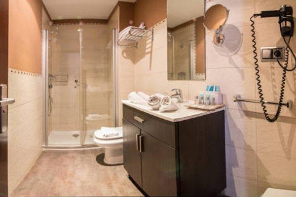 Apartamentos Turisticos de los Reyes - фото 11